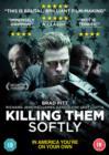 Image for Killing Them Softly