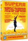 Image for Sunshine On Leith