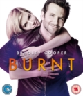 Image for Burnt