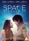Image for The Space Between Us