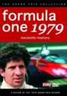 Image for Formula 1 Review: 1979