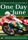 Image for One Day in June