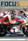 Image for Focus 500 - Inside Sheene's Championship Year