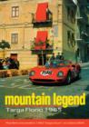 Image for Mountain Legend - Targa Florio 1965