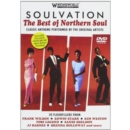 Image for Soulvation - The Best of Northern Soul