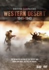 Image for British Campaigns: Western Desert - 1940-43