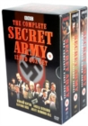 Image for Secret Army: The Complete Series 1-3