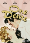 Image for One Desire