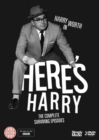 Image for Here's Harry: The Complete Surviving Episodes
