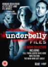 Image for Underbelly Files: The Movie Collection