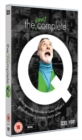 Image for Q. - The Almost Complete Q