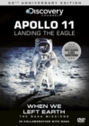 Image for Apollo 11 - Landing the Eagle