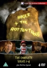 Image for Roger and the Rottentrolls: The Complete Series