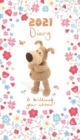 Image for Boofle Slim Diary 2021