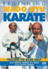 Image for Beginning Wado Ryu Karate
