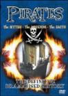 Image for Pirates: The Myths, the Legends, the Facts