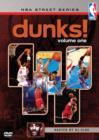 Image for NBA Street Series: Dunks! - Volume 1