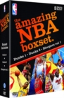 Image for NBA: The Amazing NBA Collection