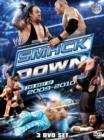 Image for WWE: Smackdown - The Best of 2009-2010