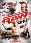 Image for WWE: Raw - The Best of 2010