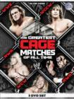 Image for WWE: The Greatest Cage Matches of All Time