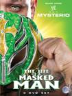 Image for WWE: Rey Mysterio - The Life of a Masked Man