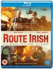 Image for Route Irish