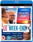 Image for Le Week-end