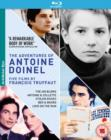 Image for The Adventures of Antoine Doinel: Five Films By François Truffaut