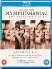 Image for Nymphomaniac: The Director's Cut