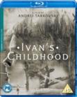 Image for Ivan's Childhood