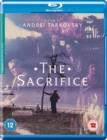 Image for The Sacrifice