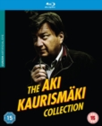 Image for The Aki Kaurismäki Collection