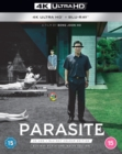 Image for Parasite: Black and White Edition