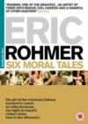 Image for Eric Rohmer: Six Moral Tales