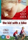 Image for The Kid With a Bike