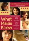 Image for What Maisie Knew