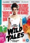 Image for Wild Tales