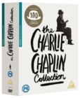 Image for The Charlie Chaplin Collection