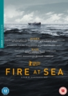 Image for Fire at Sea
