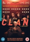 Image for The Clan