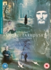 Image for The Andrei Tarkovsky Collection