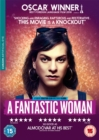 Image for A   Fantastic Woman