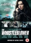 Image for The Whistleblower