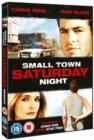 Image for Small Town Saturday Night