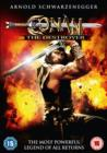 Image for Conan the Destroyer