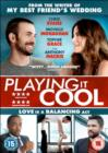 Image for Playing It Cool