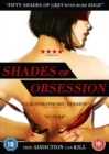 Image for Shades of Obsession
