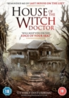 Image for House of the Witch Doctor