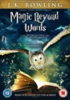 Image for Magic Beyond Words - The J.K. Rowling Story